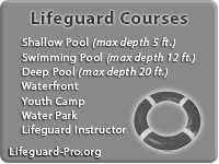 Lifeguard Certification Courses Training & Lifeguarding Classes
